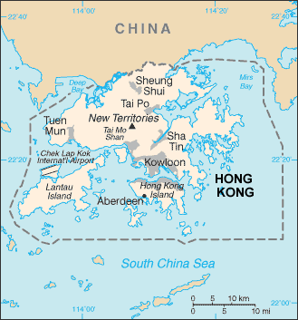 Han Chinese Mandarin In China Hong Kong Ethnic People Profile - Us map in chinese