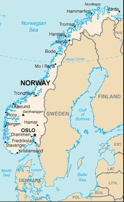 Russian in norway ethnic people profile for 10 40 window prayer points