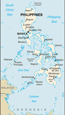 Tagalog in Philippines Ethnic People Profile