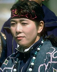 Ainu In Japan Ethnic People Profile