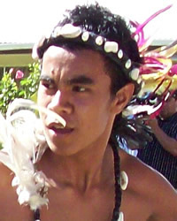 Cook Islands Maori