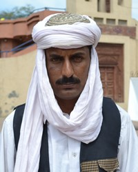 <span style='color:red;'>Unreached:  </span>Baloch of Pakistan  (8,202,000)