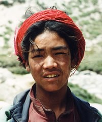 <span style='color:red;'>Unreached:  </span>Bumthangpa of Bhutan  (22,000)