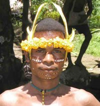 chambri tchambuli The tchambuli, now known as the chambri are an ethnic group located in the  chambri lakes region of papua new guinea the social structure of the chambri .