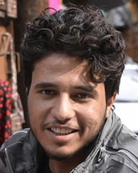 Arab, Northern Yemeni