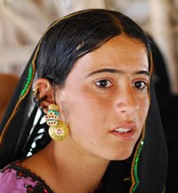 <span style='color:red;'>Unreached:  </span>Baloch, Southern of Oman  (687,000)