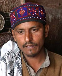 <span style='color:red;'>Unreached:  </span>Bhisti of Pakistan  (69,000)