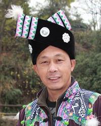 <span style='color:red;'>Unreached:  </span>Dong, Southern of China  (1,258,000)