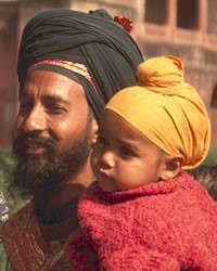 Jat (Sikh traditions)