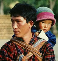<span style='color:red;'>Unreached:  </span>Dzala of Bhutan  (16,000)
