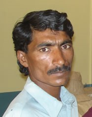<span style='color:red;'>Unreached:  </span>Sindhi Khaikheli of Pakistan  (411,000)